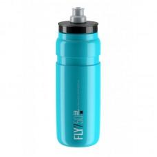 Фляга ELITE FLY голубая 750 ml