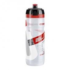 Фляга ELITE SUPERCORSA 750 ml красный лого