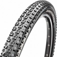 Maxxis складная 26 x 2.10 Cross Mark, UST/LUST 120TPI, 70a