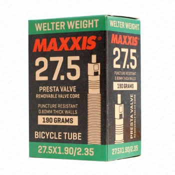 Maxxis Welter Weight 27.5x1.90/2.35 FV