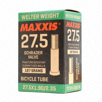Maxxis Welter Weight 27.5x1.90/2.35 AV