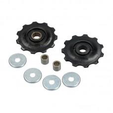 Ролики переключателя Shimano ALTUS RD-M370, комплект 2шт
