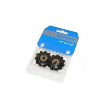 Ролики переключателя SLX/Metrea RD-M7000-11 комплект: нижний + верхний