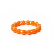 Браслет на руку ONRIDE оранжевый
