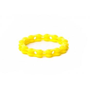 Браслет на руку ONRIDE желтый