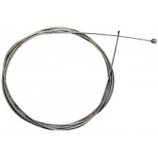 Трос переключения X17 шлифованный, L 2,0 м, диаметр 1.1 мм, 20 шт