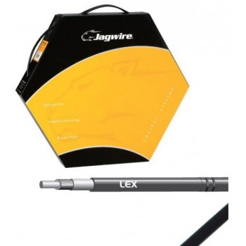Рубашка переключателей 50м JAGWIRE BHL200 диам-4мм LEX Slick Lube черн.