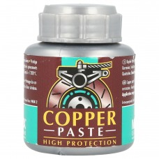 Смазка Motorex Copper Paste, медная, от -40 до +120°С, зеленая, 100 г