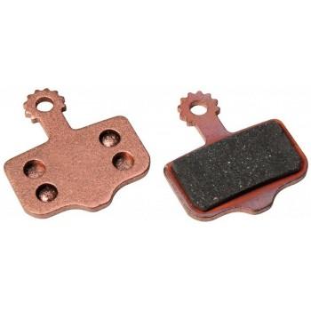 Тормозные колодки дисковые Baradine DS-44 для Avid Elixir