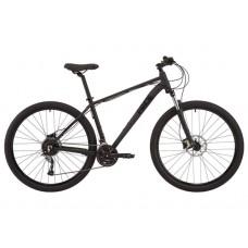 """Велосипед 29"""" Pride MARVEL 9.3 2020 BLACK/BLACK"""